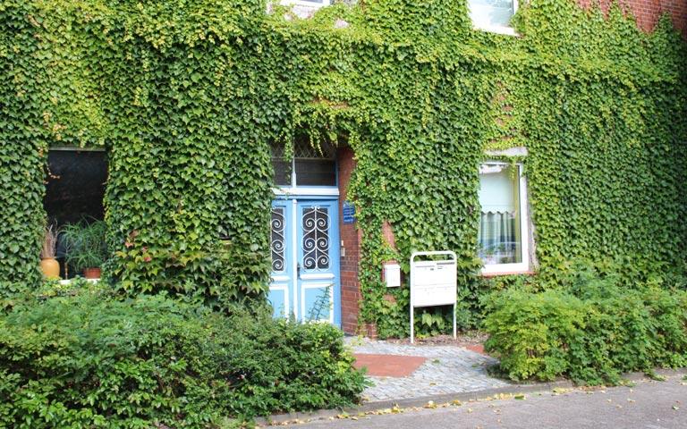 Gebäude Standort in Bruchhausen-Vilsen