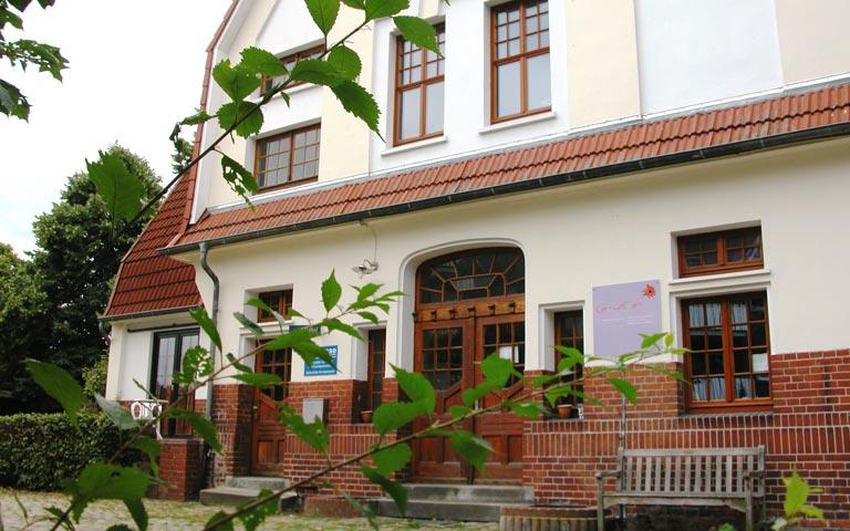 Gebäude Standort in Stuhr