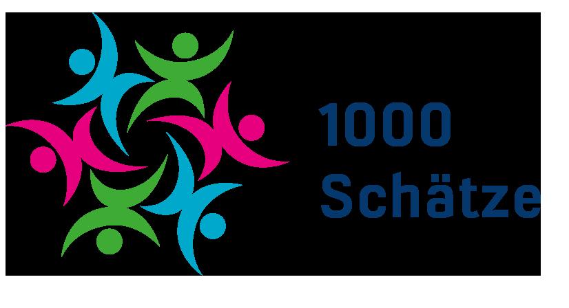 1000 Schätze